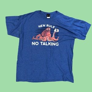 Disney Nemo T-Shirt Disney Pixar Tag